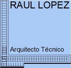 Arquitecto técnico_Raúl_López